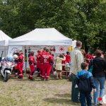 Zabezpieczenia medyczne - Motoserce 2012