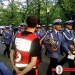 Zabezpieczenie obchodów 71 rocznicy wybuchu Powstania Warszawskiego