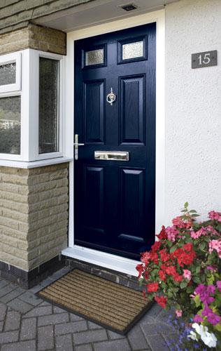 Door Cills Thresholds  Extensions