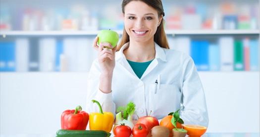 Tıbbi Beslenme Akademisi'nde 'Beslenerek iyileşme ve zinde kalma sanatı' semineri 100 TL yerine 39,90 TL! Fırsatın geçerlilik tarihi için DETAYLAR bölümünü inceleyiniz.