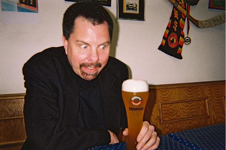 Ken's Beer