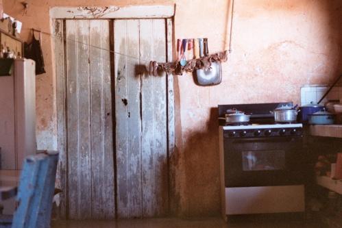 iram's cocina