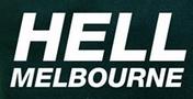HELL Melbourne www.facebook.com/hellmelbourne?fref=ts