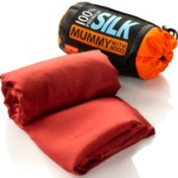 Sea to Summit Silk sleeping bag liner
