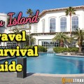 jeju island travel survival guide, travel guide for jeju island, travel information for Jeju Island, taking a gap year, gap year travel