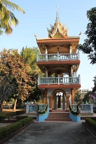 visit temples