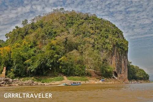 laos kart mountains