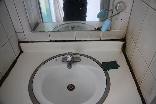 korean wash basin