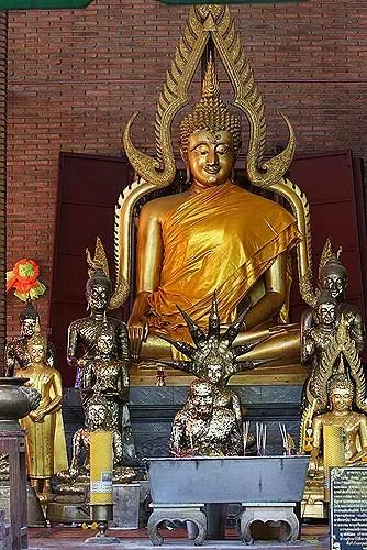 Buddhas for each day of the week, ayutthaya, ayuthaya vs sukhothai, ayutthaya sightseeing, ayutthaya attractions, best ayutthaya temples