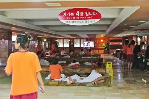 siloam spa seoul, salt room, korean saunas, siloam spa seoul, top jjimjilbangs in seoul, top bathhouses in seoul, top attractions in seoul, what to do in seoul, spas and saunas in korea