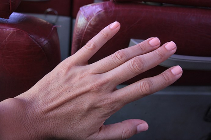 manicure khmer