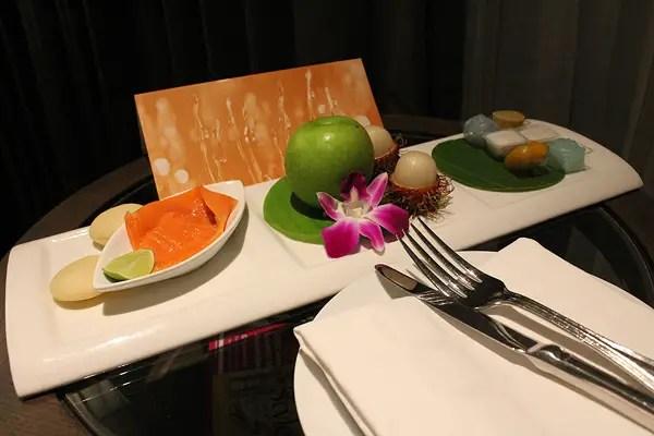 Rooms at the Executive Suites at Amari Hotel Bangkok, best hotels in bangkok, luxury hotels bangkok, executive dining