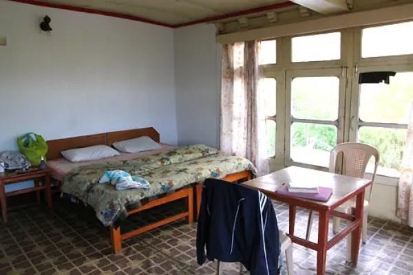 oriental guesthouse, Leh