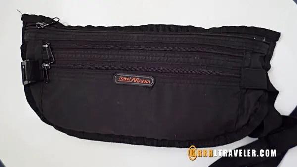 Money belt, outsmart pickpockets, travel pickpockets, travel tips for pickpockets,