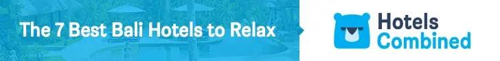 The 7 Best Bali Hotels To Relax, best bali hotels, best hotels in bali