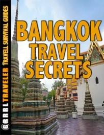 Bangkok Travel Guide ebook, bangkok ebook