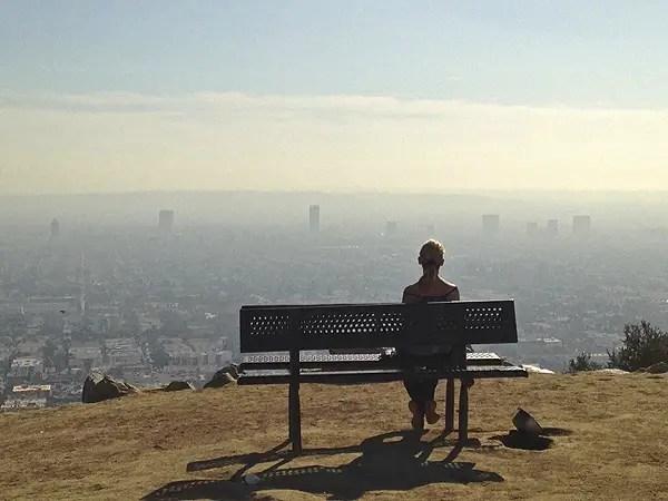 life past LA, how i fell off my wagon