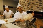Turkish Flavours tour, ciya restaurant instabul