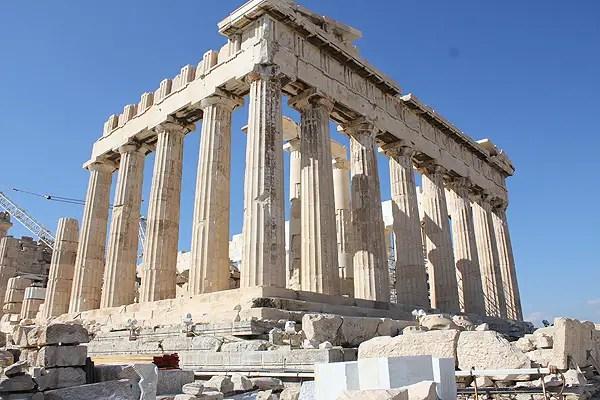 parthenon greece, acropolis hill athens, athens greece, tbex athens, travel bloggers in athens,