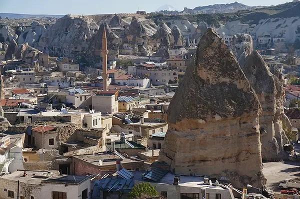 cappadoccia, cappadocia, kelebek view, kelebek hotel, cave hotels cappadocia