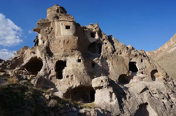 Soganli, cappadocia highlights