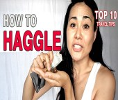 how to haggle, how to negotiate, how to bargain, bargaining tips, haggling tips, tips for negotiating