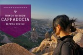 Things to Know before you Go to Cappadocia 23