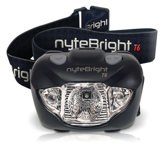 Neobryte headlamp