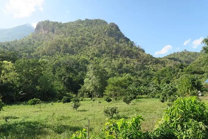 chiang dao mountain 2
