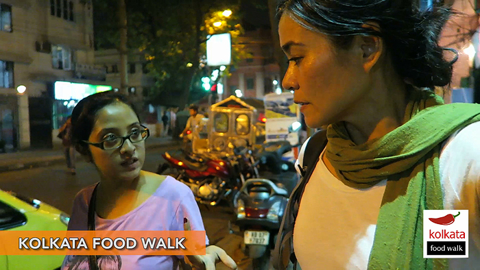 kolkata food walk, kolkata food tours, kolkata street food, foodie capitals of india, street foods of india