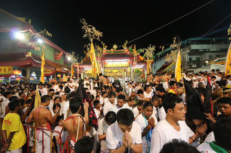 phuket vegetarian festival, vegetarian festival thailand, vegetarian festival, best festivals in thailand, top festivals in thailand