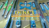 10 Yuan Stores in China