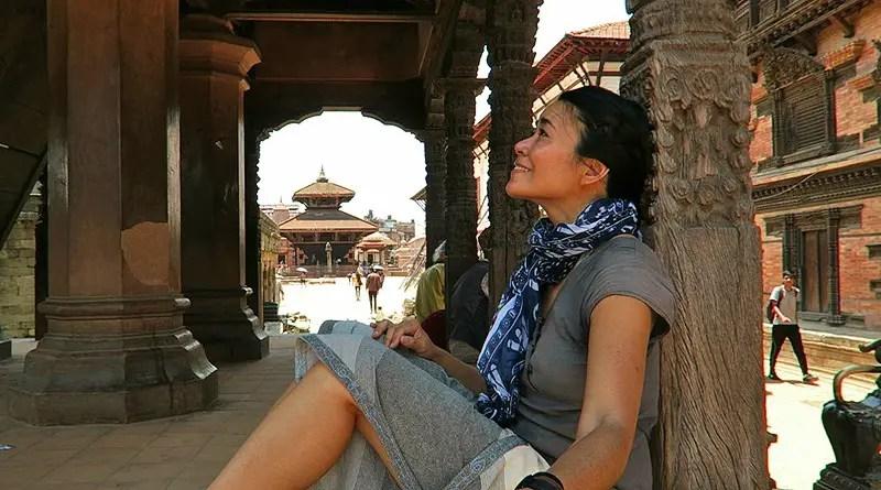 durbar square bhaktapur me