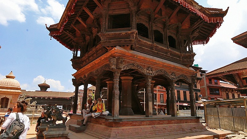 durbar square bhaktapur, things to do in bhaktapur, top attractions bhaktapur
