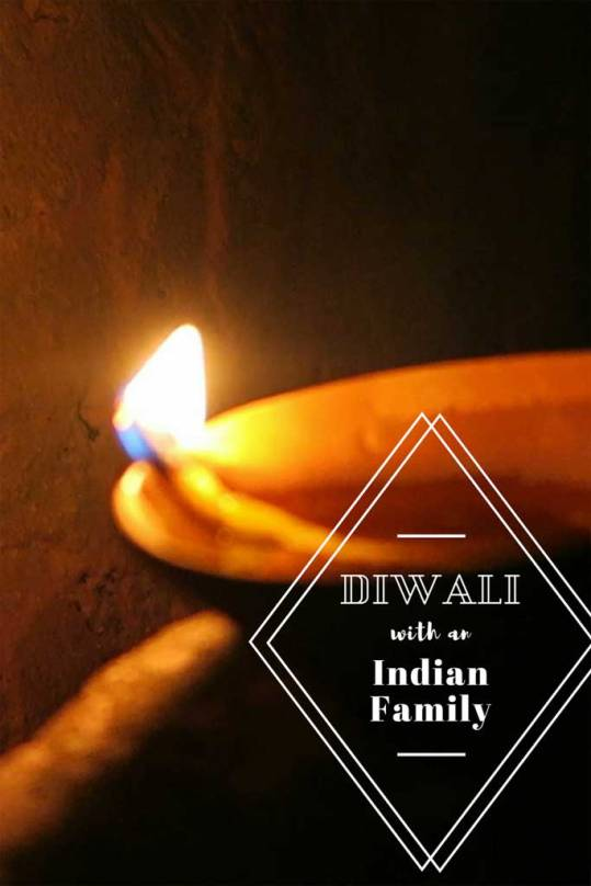 Celebrating Diwali with an Indian family, celebrating diwali, diwali in india, celebrating diwali in india
