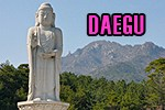 travel daegu, daegu tourism, what to do and see in daegu, travel korea