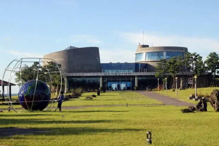 Jeju Island Haeneyo Museum, haeneyo history, haeneyo