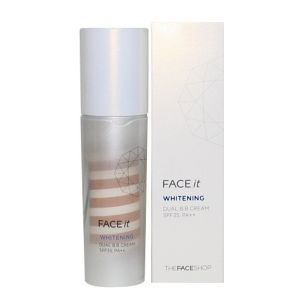 faceshop face it whitening bb cream, song hye laniege snow, best bb cream to buy, best bb cream in korea, skin care and beauty in korea, hallyu beauty secrets, the best faceshop bb cream