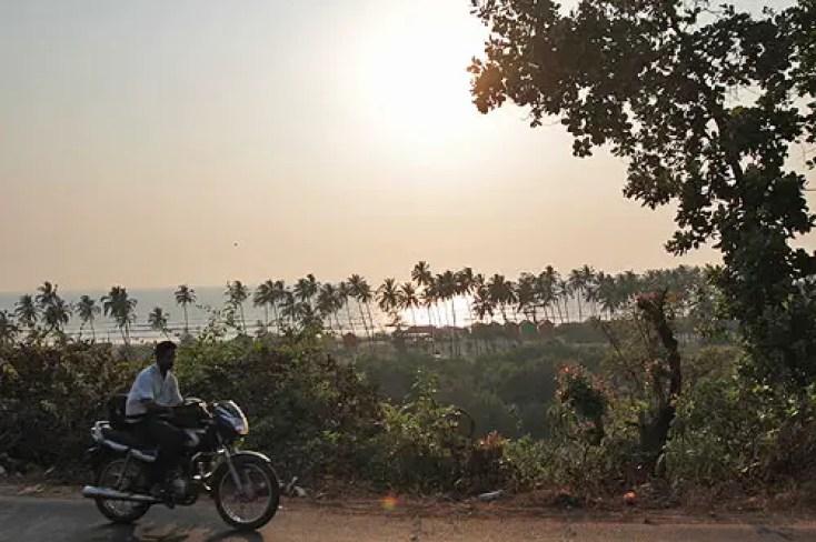 Top 5 Beaches in Goa, best beaches in Goa
