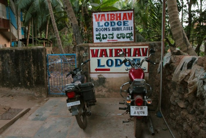 places to stay in gokarna
