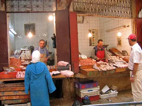 Fez Markets