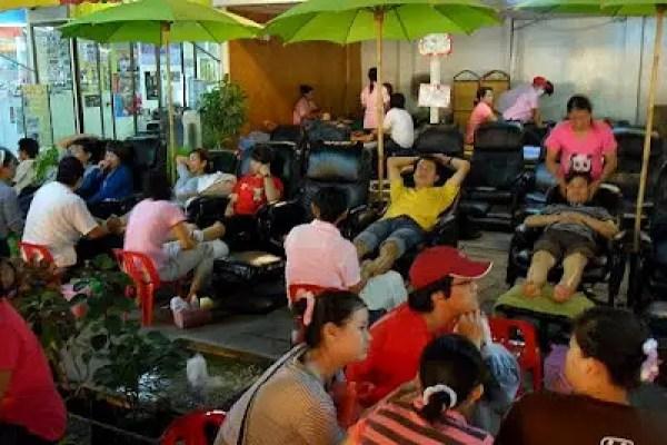 cheap massages in bangkok