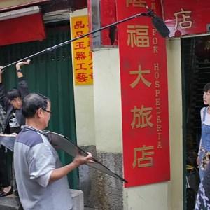 filming in hong kong macau