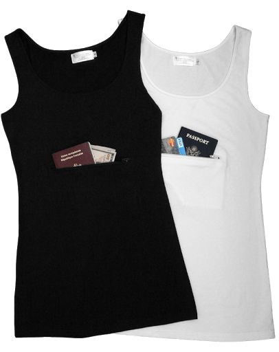 Clever Companion Tank Top