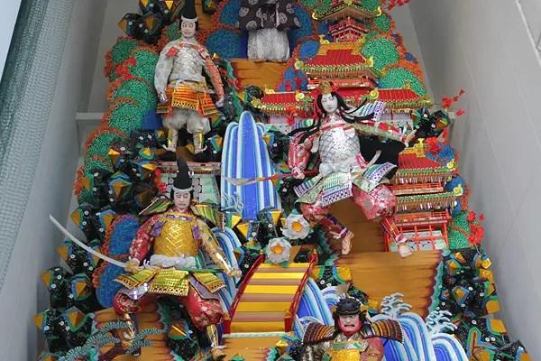 kushida shrine fukuoka