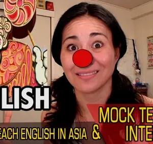 how to teach english in korea