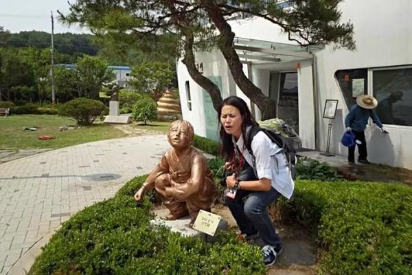 suwon toilet museum, mr toilet suwon, toilets in korea, haewooso,