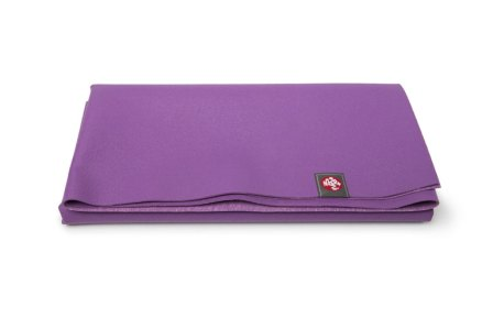 manduka super light yoga mat
