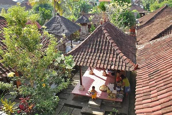 balinese architecture