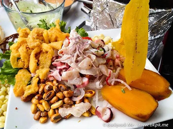 ceviche, peruvian dishes, must try foods peru, must try peruvian dishes, traditional peruvian dishes
